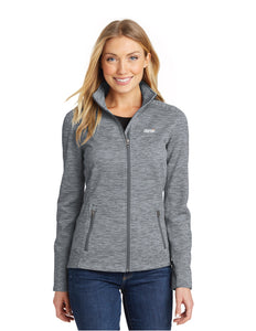 Ladies Port Authority Digital Fleece