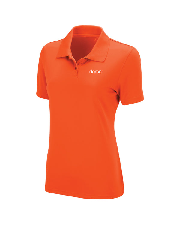 Ladies Vansport Tech Polo