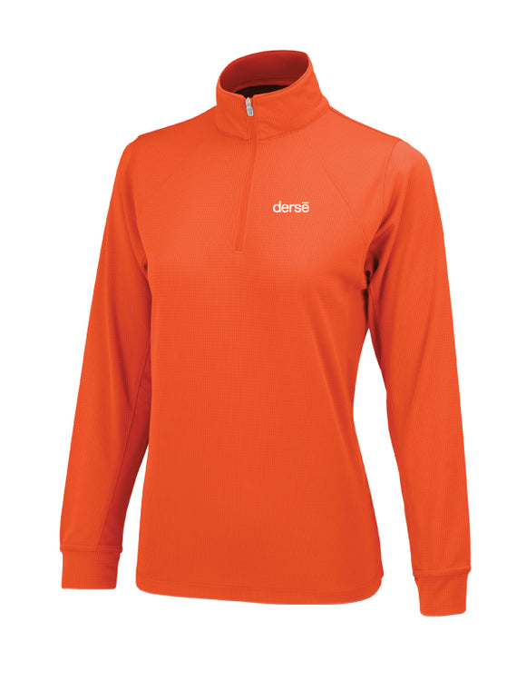 Ladies Vansport 1/4 Zip