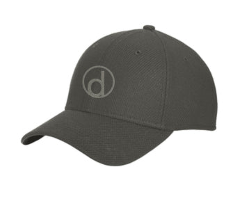 Men's & Ladies New Era Cap (Badge Logo)