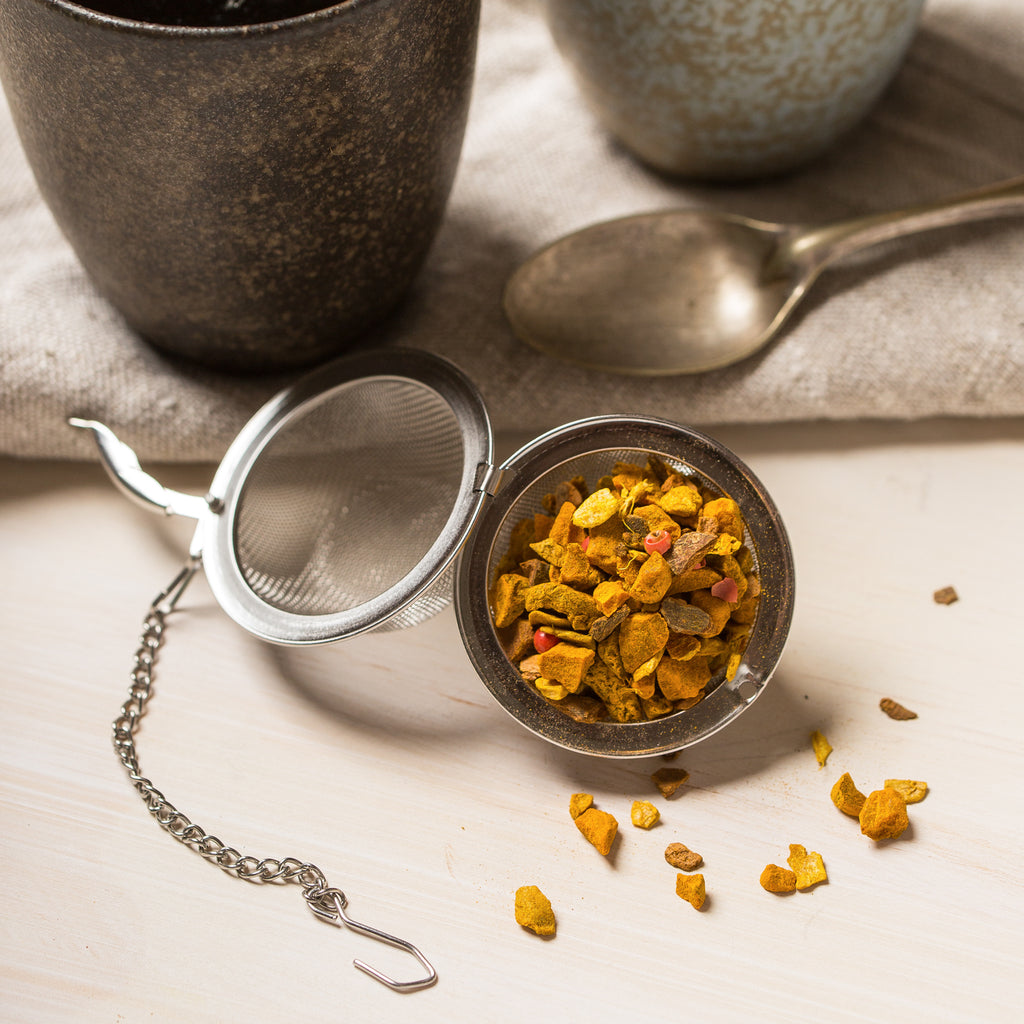 NO. 111 TURMERIC TONIC