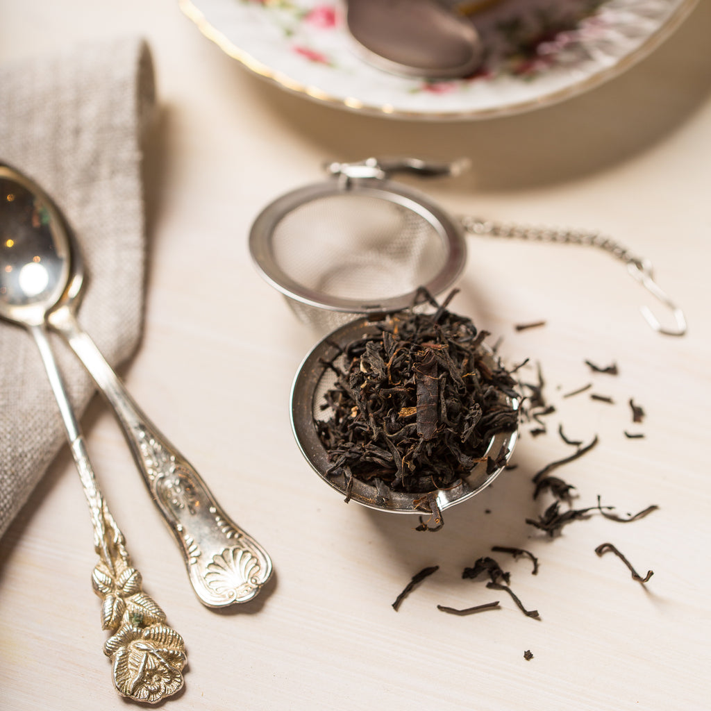 NO. 21 CEYLON ORANGE PEKOE