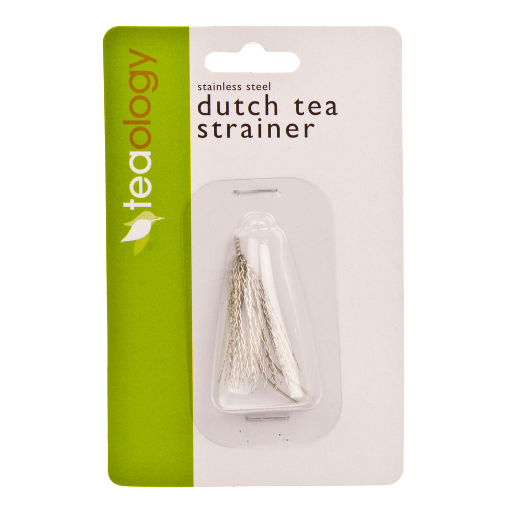 Dutch Tea Strainer