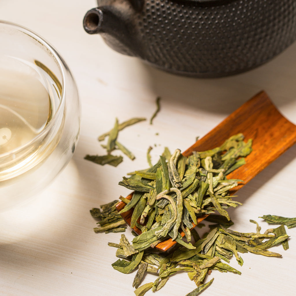 NO. 40 DRAGON WELL (LONGJING)