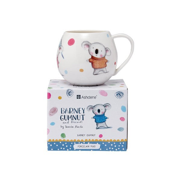 Barney Gumnut and Friends Koala Mug