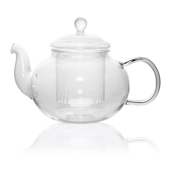 Clara Glass Teapot (350ml)