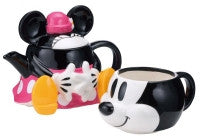 Minnie Tea for One Set