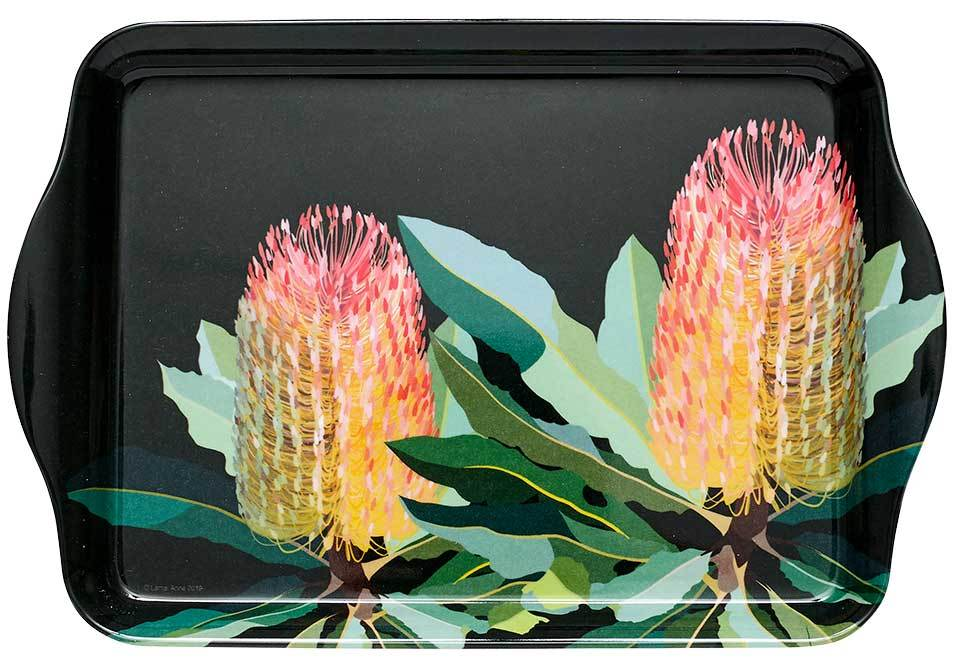 Native Grace Banksia Tray
