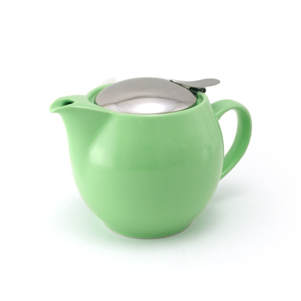Zero Japan Teapot - Apple Green