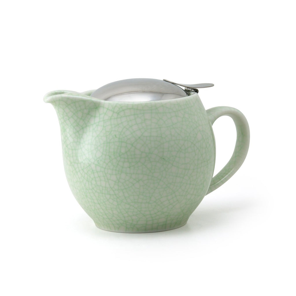 Zero Japan Teapot - Artisan Green