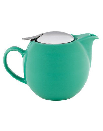 Zero Japan Teapot - Mint Green