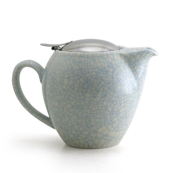 Zero Japan Teapot - Artisan Blue