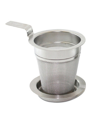Stainless Steel Tea Filter - Small