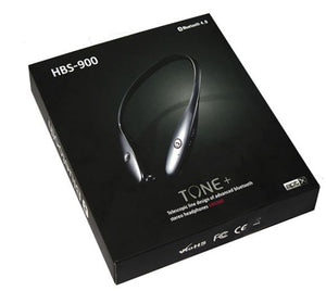 HBS-900 Bluetooth Headset