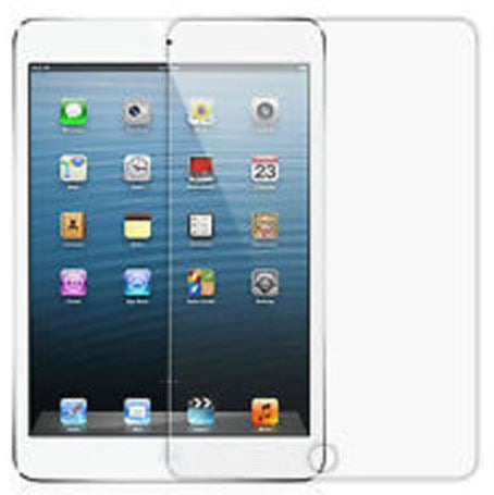 Ipad Clear Tempered Glass (Pack of 2)