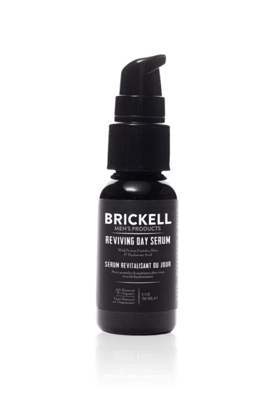 Reviving Day Serum for Men (Scented)