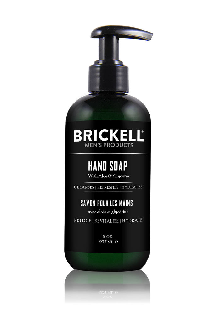 Hand Soap For Men