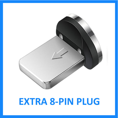 iPhone Port Plug (for Magnetic Charging Cable)