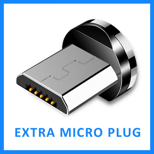 Micro Port Plug (for Magnetic Charging Cable)