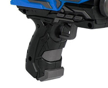 Load image into Gallery viewer, World Tech Warrior Spring Pump Micro Dart Blaster 2-Pack - case-o-rama.com