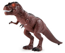 Load image into Gallery viewer, World Tech Toys RC Creatures Remote Control Infrared T-Rex - case-o-rama.com