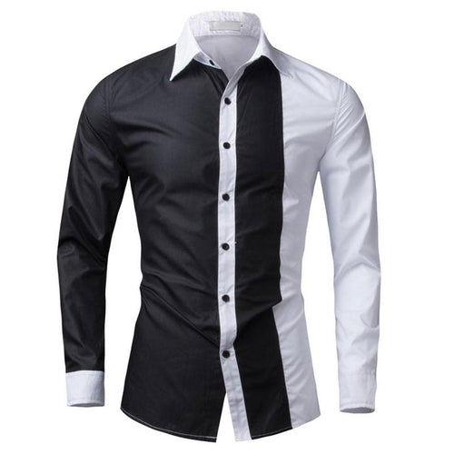 Carter Dress Shirt - case-o-rama.com