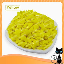 Load image into Gallery viewer, Newest color  20pcs/lot Pet cat Nail Soft Claws Nail Cap Paw Caps Pet Nail Cover  with free Adhesive Glue+ Applicator - case-o-rama.com