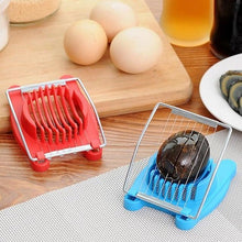 Load image into Gallery viewer, Stainless Steel Fruit Cutter Chopper - case-o-rama.com
