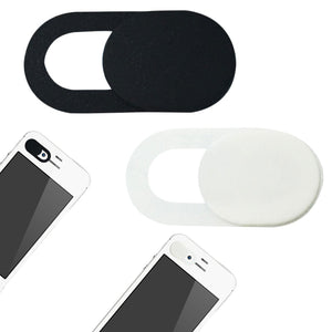 Webcam Privacy Cover For Phones, Tablets, Laptops - case-o-rama.com