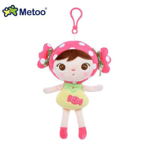 Cute Soft Toy Plush Baby Doll - case-o-rama.com