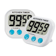 Load image into Gallery viewer, LCD Digital Kitchen Countdown Time - case-o-rama.com
