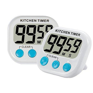 LCD Digital Kitchen Countdown Time - case-o-rama.com