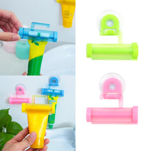 Load image into Gallery viewer, Perfect Toothpaste Tube Squeezer and Dispenser - case-o-rama.com