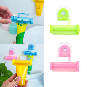 Perfect Toothpaste Tube Squeezer and Dispenser - case-o-rama.com