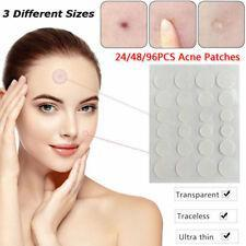 24pc Hydrocolloid Invisible Pimple and Blemish Skin Patch - case-o-rama.com