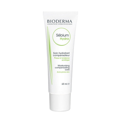 Bioderma Sebium Hydra Ultra Moisturising Compensating Care 40ml