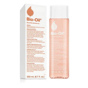 Bio-Oil Specialist Skincare for Scars, Stretch Marks Uneven Skin Tone Aging Skin