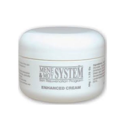 Mene & Moy System Enhanced Cream 15% Glycolic 50g