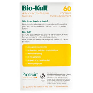 Bio-Kult - Advanced Multi-Strain Formula (60 caps)