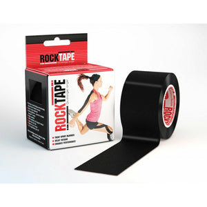"ROCKTAPE Kinesiology RockTape 2"" Roll Sports 