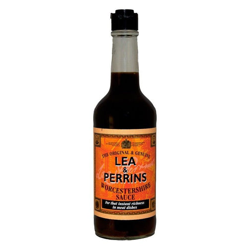 Lea & Perrins Worcestershire Sauce (290ml)