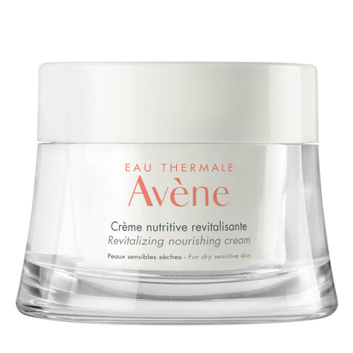 Avene Revitalizing Nourishing Cream 50ml