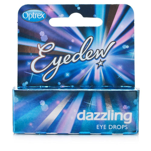 Eyedew Dazzling Eye Drops 10ml