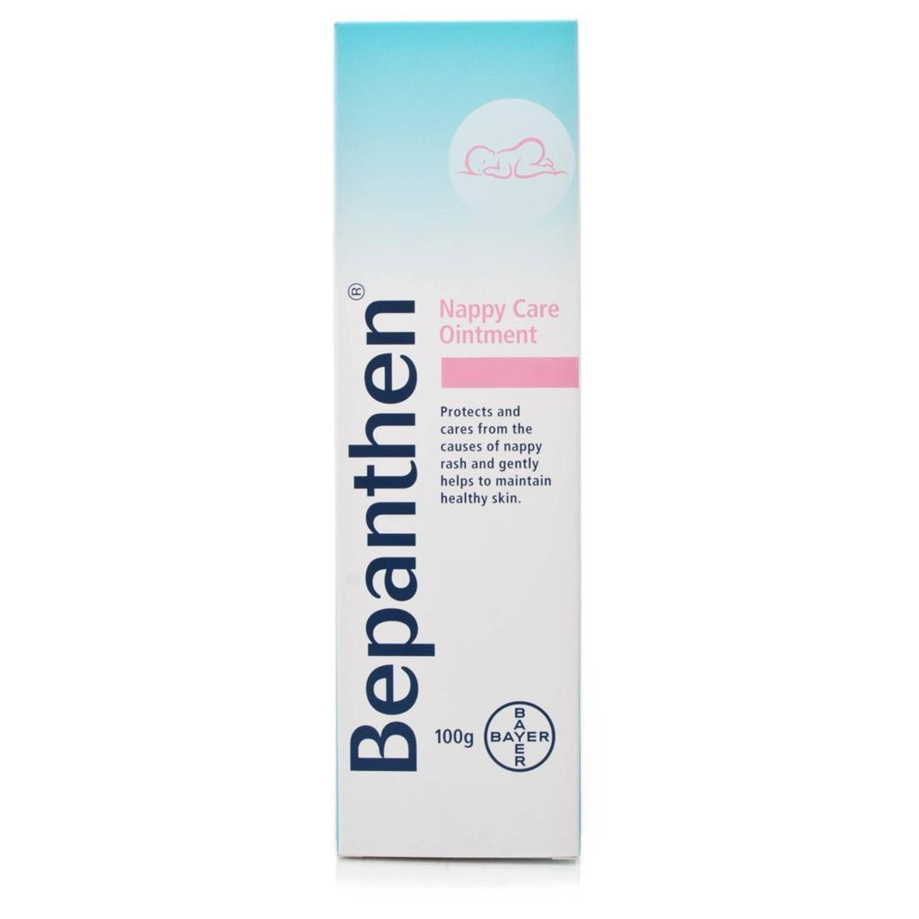 Bepanthen Nappy Care/Tattoo Ointment 100g