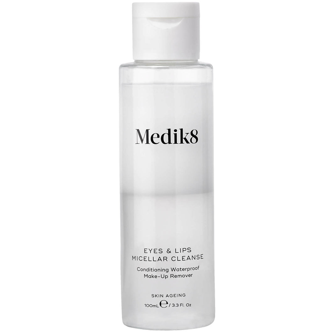 Medik8 Eye & Lips Micellar Cleanse 100ml