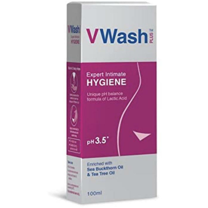 V Wash Plus 100ml