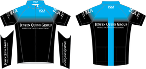 Merrill Lynch Jersey