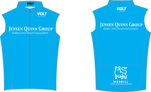 Merrill Lynch Cycling Vest