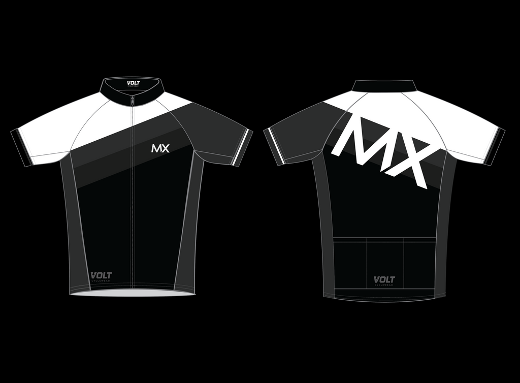 MX Road Jersey