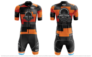 Precision Bike Fit 2021 Cycling Kit